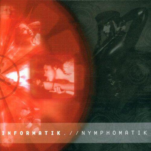 Informatik - Nymphomatik - Preis vom 18.06.2021 04:47:54 h