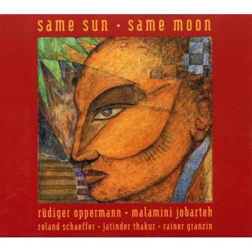 Rüdiger Oppermann - Same Sun-Same Moon - Preis vom 13.06.2021 04:45:58 h