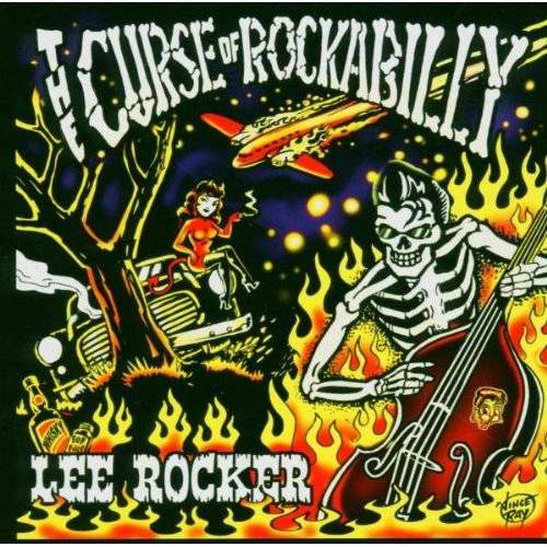 Lee Rocker - Curse of Rockabilly - Preis vom 13.06.2021 04:45:58 h