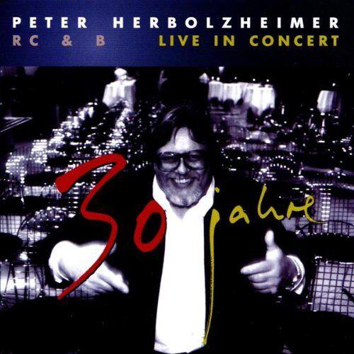 Peter Herbolzheimer - 30 Jahre-Live in Concert - Preis vom 12.06.2021 04:48:00 h