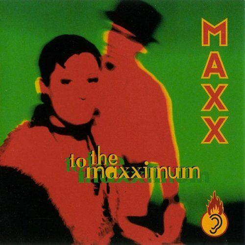 Maxx - To the maxximum (1994) - Preis vom 18.06.2021 04:47:54 h