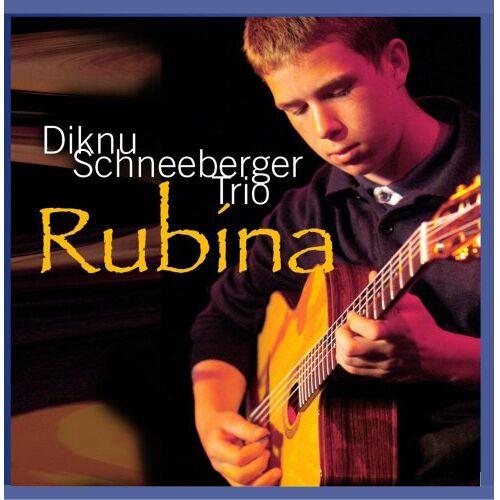 Diknu Schneeberger - Rubina - Preis vom 19.06.2021 04:48:54 h