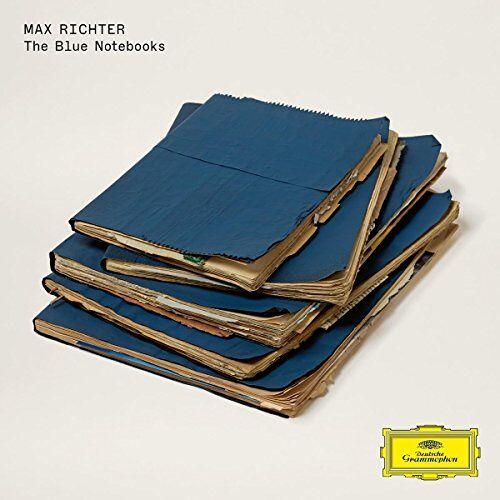 Max Richter - The Blue Notebooks-15 Years - Preis vom 11.06.2021 04:46:58 h