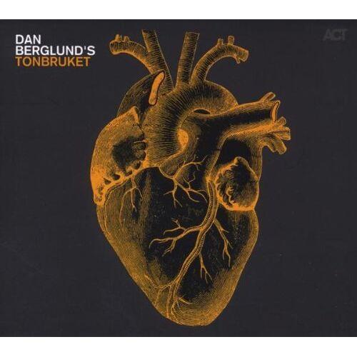 Dan Berglund - Tonbruket - Preis vom 14.06.2021 04:47:09 h