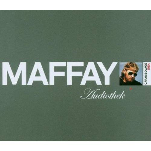 Peter Maffay - Carambolage - Preis vom 17.06.2021 04:48:08 h