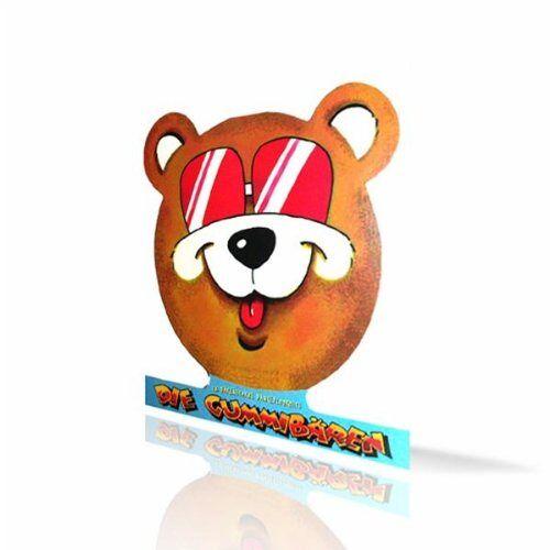 Gummibaeren - Gummibren - Preis vom 22.06.2021 04:48:15 h
