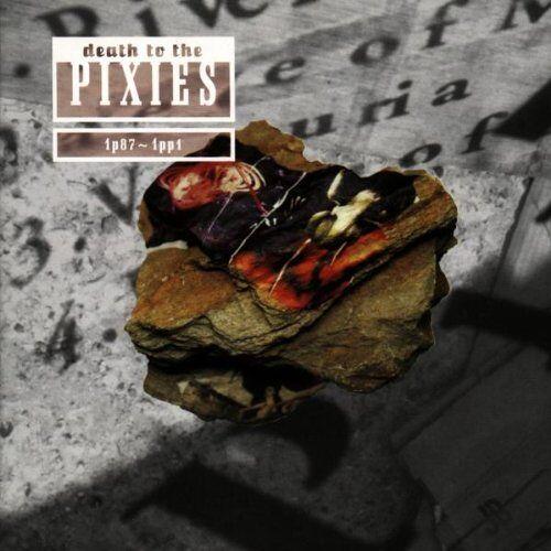 Pixies - Death to the Pixies - Preis vom 14.06.2021 04:47:09 h