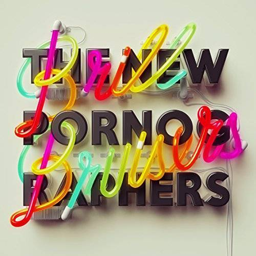 the New Pornographers - Brill Bruisers - Preis vom 22.06.2021 04:48:15 h