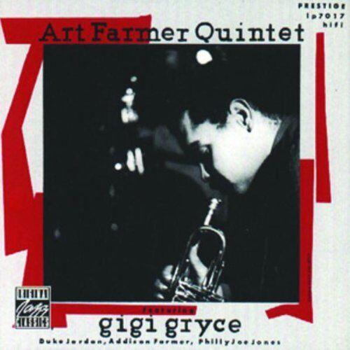 Farmer, Art Quintet - Art Farmer Quintet (P-7017) - Preis vom 18.06.2021 04:47:54 h
