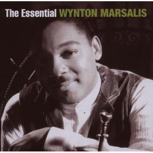Wynton Marsalis - The Essential Wynton Marsalis - Preis vom 15.06.2021 04:47:52 h