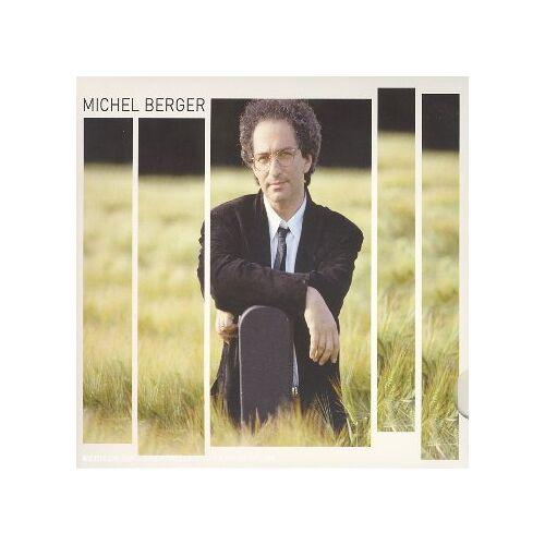 Michel Berger - Michel Berger Vol.2 - Preis vom 13.09.2021 05:00:26 h