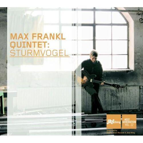 Max Frankl Quintet - STURMVOGEL - Preis vom 16.06.2021 04:47:02 h