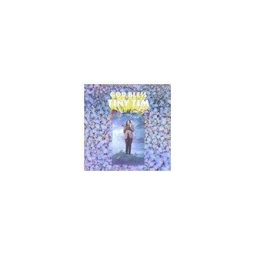 Tiny Tim - God Bless Tiny Tim - Preis vom 19.06.2021 04:48:54 h