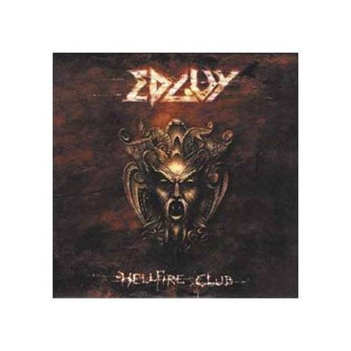 Edguy - Hellfire Club - Preis vom 15.06.2021 04:47:52 h