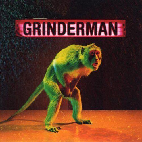 Grinderman - Grinderman (Jewelcase) - Preis vom 12.06.2021 04:48:00 h