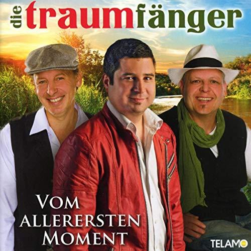 die Traumfänger - Vom Allerersten Moment - Preis vom 14.06.2021 04:47:09 h