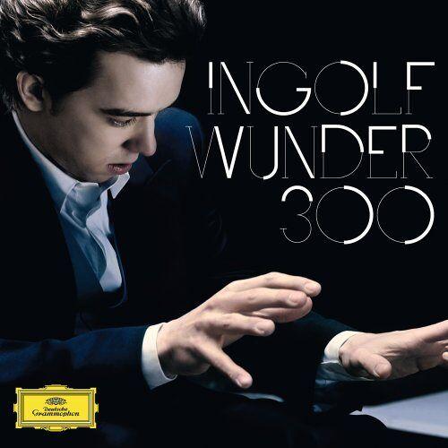 Ingolf Wunder - 300- 300 Jahre Musik - Preis vom 12.06.2021 04:48:00 h