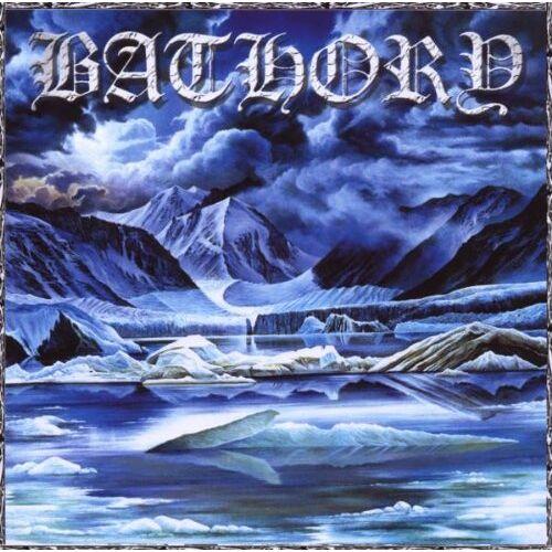 Bathory - Nordland II - Preis vom 13.06.2021 04:45:58 h