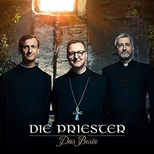 Die Priester - Das Beste - Preis vom 11.06.2021 04:46:58 h
