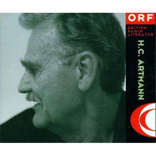 Artmann, H. C. - Artmann Liest Artmann - Preis vom 17.06.2021 04:48:08 h