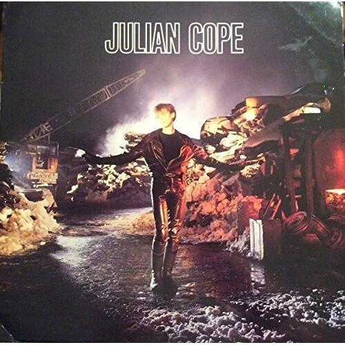 Julian Cope - Saint Julian (1987) [Vinyl LP] - Preis vom 09.06.2021 04:47:15 h