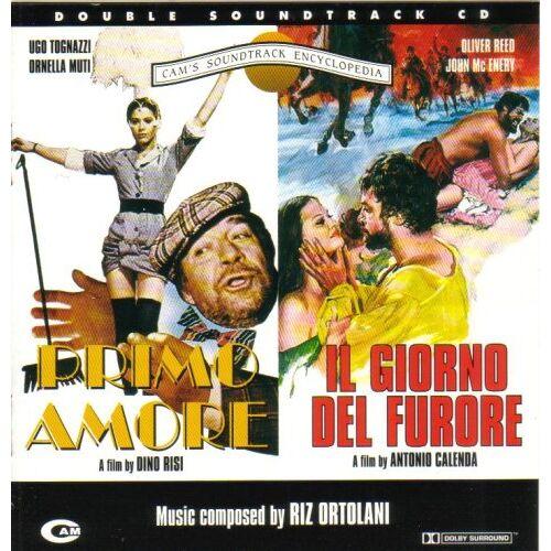 Ost - Primo Amore & Giorno Furore - Preis vom 11.06.2021 04:46:58 h