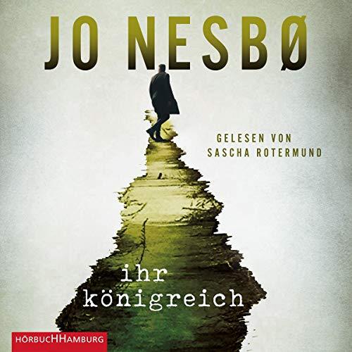 Jo Nesbo - Ihr Königreich: 2 CDs - Preis vom 16.10.2021 04:56:05 h