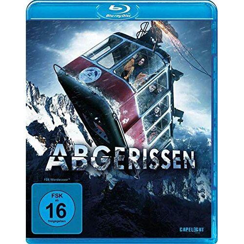 Tigran Sahakyan - Abgerissen [Blu-ray] - Preis vom 21.06.2021 04:48:19 h