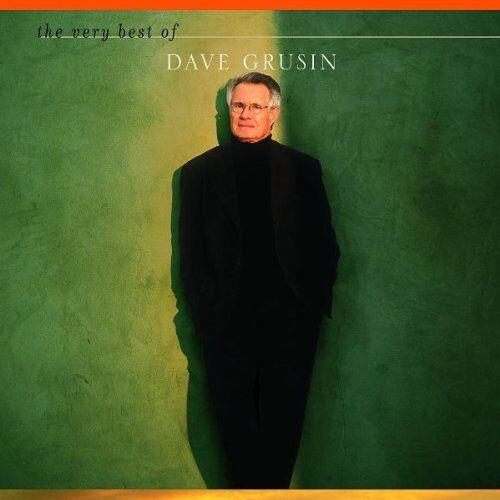 Dave Grusin - The Very Best Of - Preis vom 20.06.2021 04:47:58 h