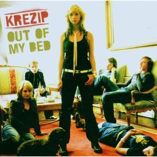 Krezip - Out of My Bed - Preis vom 21.06.2021 04:48:19 h