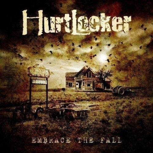 Hurtlocker - Embrace the Fall - Preis vom 09.06.2021 04:47:15 h