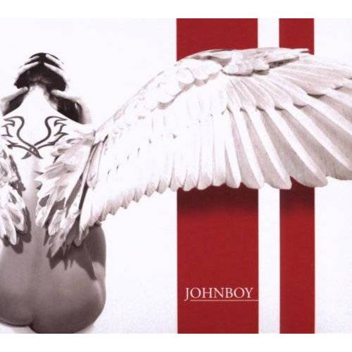 Johnboy - Angelfire - Preis vom 14.06.2021 04:47:09 h