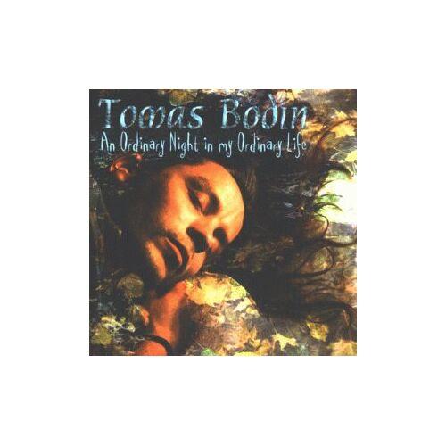 Tomas Bodin - An ordinary night in my ordinary life - Preis vom 09.06.2021 04:47:15 h