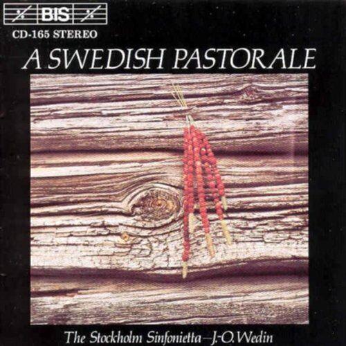 Jan-Olav Wedin - Schwedische Rhapsodie - Preis vom 26.07.2021 04:48:14 h