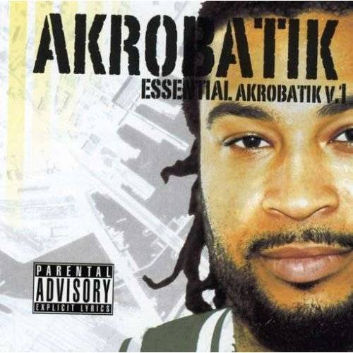 Akrobatik - Vol. 1-Essential Akrobatik - Preis vom 09.06.2021 04:47:15 h
