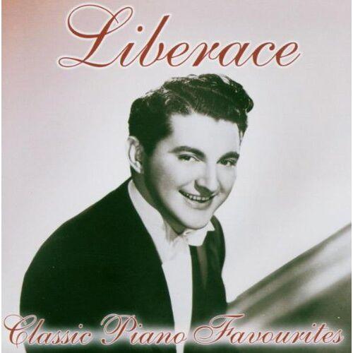 Liberace - Classic Piano Favourites - Preis vom 13.06.2021 04:45:58 h