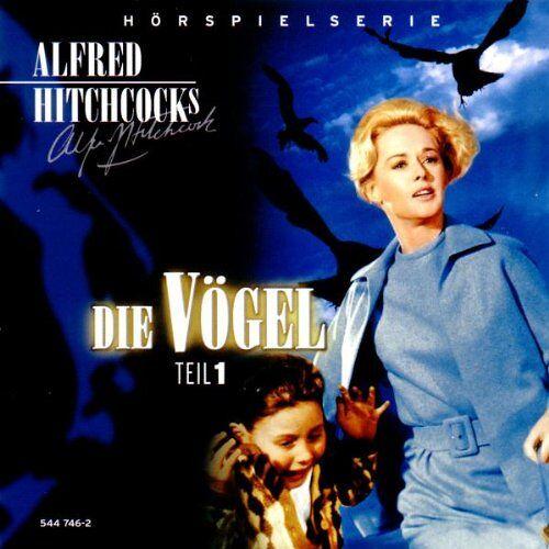 Hitchcock - Die Voegel - Teil 1 - Preis vom 20.10.2021 04:52:31 h