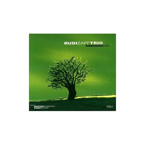 Rudi Zapf Trio - Grenzenlos - Preis vom 19.06.2021 04:48:54 h