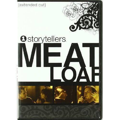 Meat Loaf - VH-1-Storytellers - Preis vom 03.05.2021 04:57:00 h