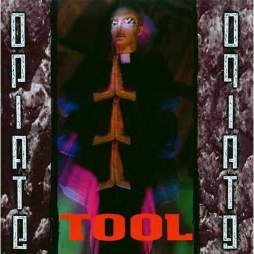Tool - Opiate - Preis vom 11.06.2021 04:46:58 h