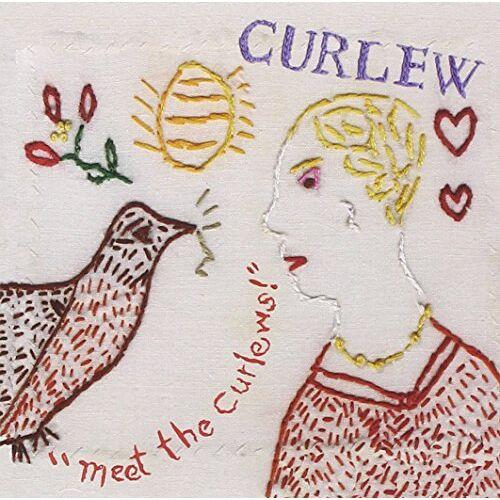 Curlew - Meet the Curlews - Preis vom 22.06.2021 04:48:15 h