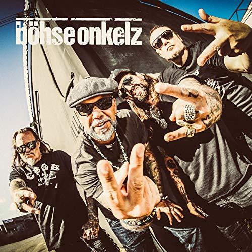 Böhse Onkelz - Böhse Onkelz (Deluxe) - Preis vom 17.06.2021 04:48:08 h