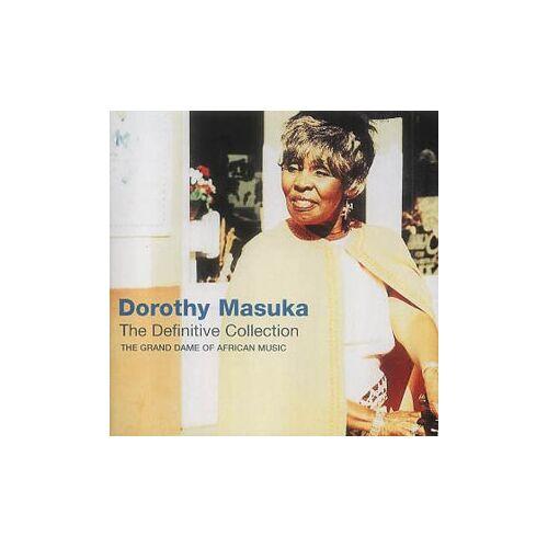 d. Masuka - Dorothy Masuka-Definite Collect. - Preis vom 13.06.2021 04:45:58 h