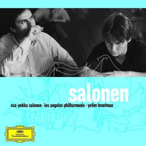 Esa-Pekka Salonen - Salonen - Preis vom 26.07.2021 04:48:14 h