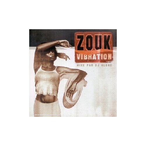 DJ Al One - R'n'b Zouk Vibration - Preis vom 15.10.2021 04:56:39 h