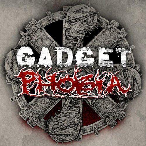 Phobia | Gadget - Split [Vinyl LP] - Preis vom 09.06.2021 04:47:15 h