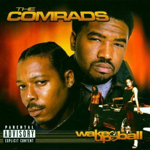 the Comrads - Wake Up and Ball - Preis vom 13.06.2021 04:45:58 h