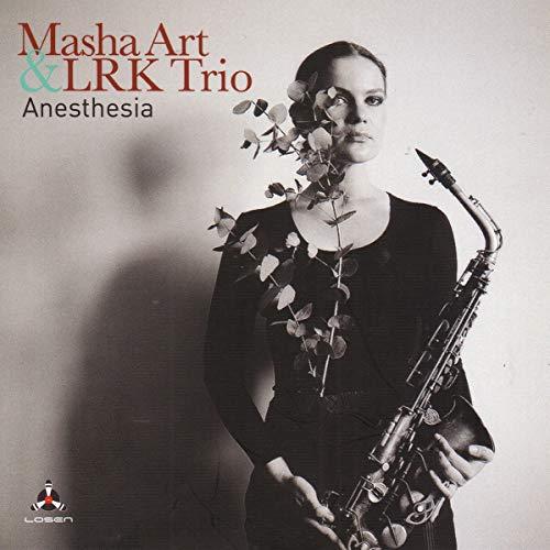 Masha Art - Anesthesia - Preis vom 12.06.2021 04:48:00 h