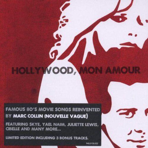 Hollywood Mon Amour - Hollywood Mon Amour Ltd. - Preis vom 23.07.2021 04:48:01 h