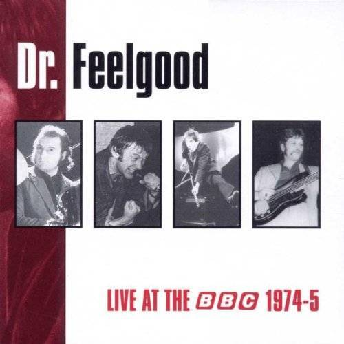 Dr.Feelgood - Live at the BBC 1974/5 - Preis vom 26.07.2021 04:48:14 h